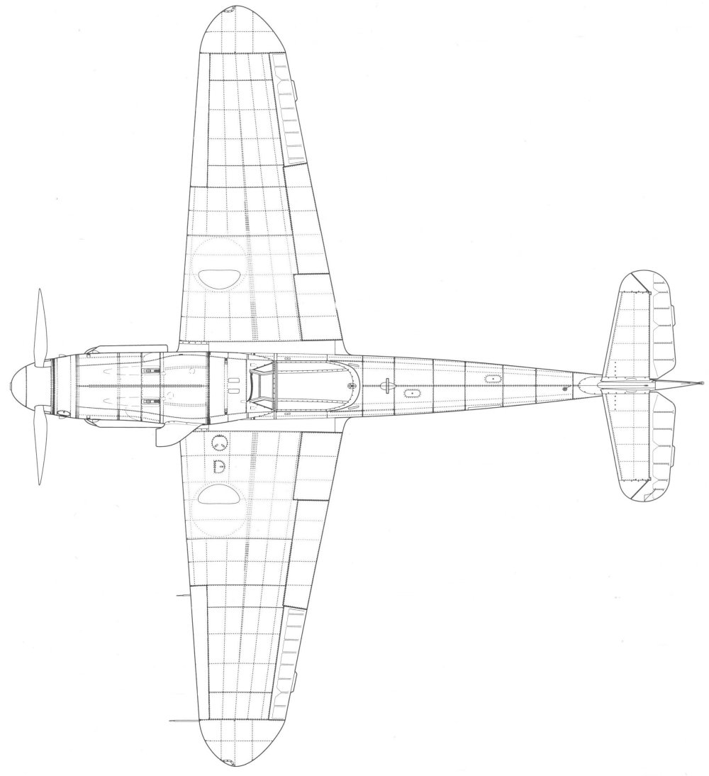 Help    High Quality 3-view Needed    Bf-109g-6